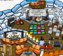 Club Penguin-First Episode