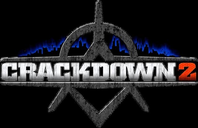 File:Crackdown2 logo.png