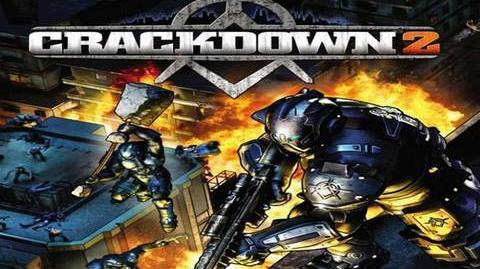Crackdown 2 - The Pacific City Archives - Episode 4 -