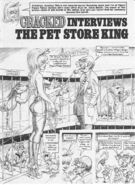 Cracked Interviews the Pet Store King