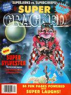Super Cracked 31