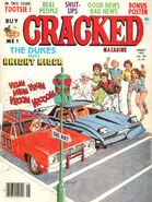 Cracked No 196