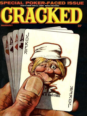 Cracked No 15