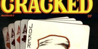 Cracked No. 15