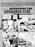 Cracked Interviews the Consumer King