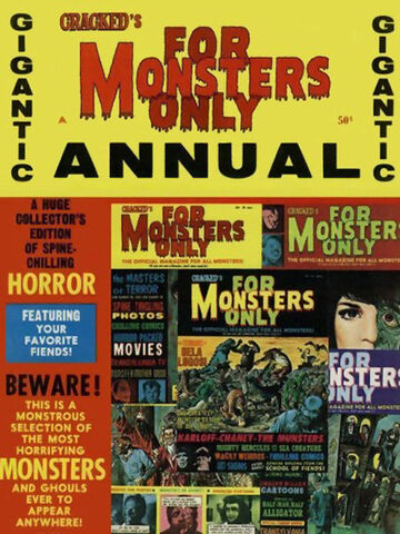 File:For Monsters Only Annual.jpg