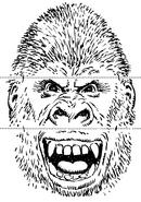 Face-Kong