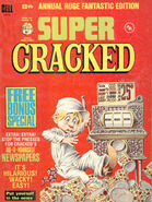Super Cracked 8