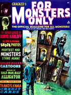 For Monsters Only 3