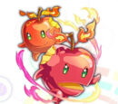 Mega Attack Fruit