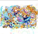 Goddess of Holy Heavens Astrea