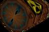 Crash Bandicoot 2 Cortex Strikes Back Rolling Barrel