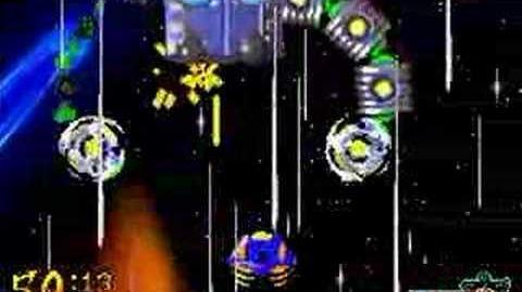 Crash Purple Ripto's Rampage - Cortex & Ripto
