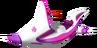 Crash Bandicoot The Wrath of Cortex Jet-Ski
