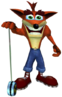 Crash Bandicoot CNK