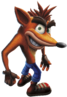 Crash Bandicoot N. Sane Trilogy Artwork