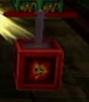 Detonator Crate Twinsanity