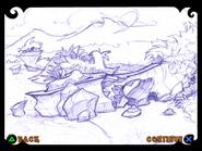 COTT Concept Art episode 8-8