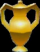 Crash Bash Trophy