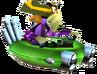 Crash Team Racing Nitros Oxide In-Kart