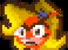 Crash Bandicoot 2 N-Tranced Coco Bandicoot Icon