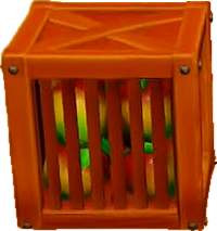 Bounce Crate N. Sane Trilogy