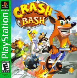 Crashbashbox