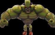 Crash Bandicoot N. Sane Trilogy Doctor Nitrus Brio Hulk