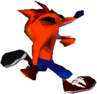 Crash Crash I Bandicoot