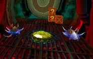 Spike Rat 2 s ol