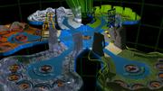Coco's VR Hub System