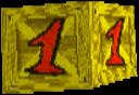 Crash Team Racing Time Crate