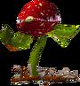 Crash Bandicoot 2 Cortex Strikes Back Spitter Plant