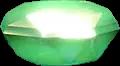 Green Gem Crash Bandicoot N. Sane Trilogy