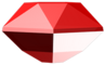 Crash Bandicoot The Wrath of Cortex Red Gem
