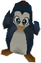 Crash 3 Penta Penguin
