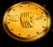 Crash Tag Team Racing Wumpa Coin