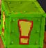 Nitro! Crate