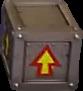 Crash Bandicoot N. Sane Trilogy Iron Arrow Crate
