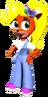 Crash 2-3 Coco Bandicoot