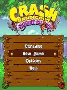 CrashMItitlescreen