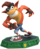 Crash Skylanders Figure