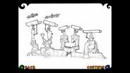 COTT Concept Art episode 6-8