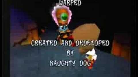 Crash Bandicoot 3 - Dr