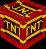 Crash Nitro Kart TNT Crate