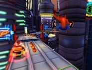 Future Frenzy Screenshot 1