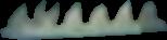 Crash Nitro Kart Shark Teeth