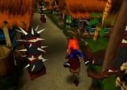 Whole Hog Screenshot