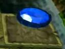 Blue gem path platform