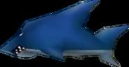 Crash Bandicoot 3 Warped Shark